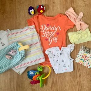 Other - Getting ready for Baby Bundle!